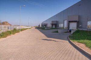 K1 Ipari Csarnok - ipari ingatlan bérlés