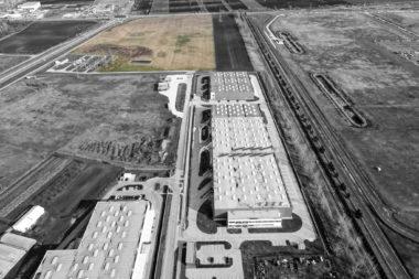 Eladó fejlesztési terület Kecskeméten, a Mercedes gyár közvetlen szomszédságában