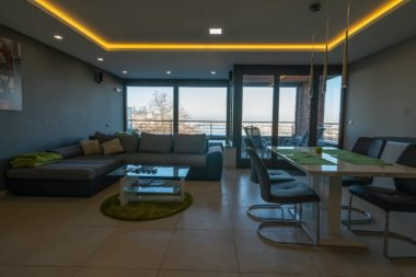 Kiadó kényelmes, tágas lakás Budán, az I. kerületben
