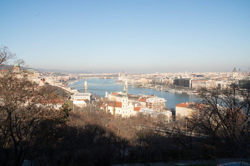 Kiadó panorámás lakás Budapesten
