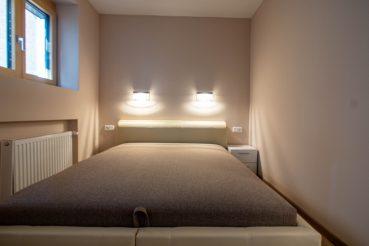 Lakás hálószoba
